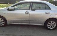 Cần bán Toyota Corolla altis sản xuất 2009, màu bạc, nhập khẩu chính chủ giá 485 triệu tại TT - Huế