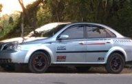 Cần bán lại xe Daewoo Lacetti năm sản xuất 2006, màu bạc, xe đẹp giá 180 triệu tại Tp.HCM