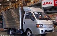 Bán xe tải JAC 1T25 máy Isuzu đời 2019 giá cạnh tranh giá 301 triệu tại Tp.HCM