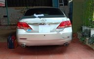 Xe Toyota Camry 2.4G đời 2007, màu bạc, 517 triệu giá 517 triệu tại Gia Lai