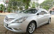 Cần bán xe Hyundai Sonata 2.0 AT năm 2010, màu bạc, nhập khẩu  giá 530 triệu tại Đồng Nai
