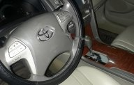Bán gấp Toyota Camry 2.4G đời 2007, màu đen, số tự động giá 470 triệu tại Lâm Đồng