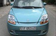 Cần bán xe Daewoo Matiz Joy năm 2005, nhập khẩu số tự động, giá chỉ 185 triệu giá 185 triệu tại Tp.HCM