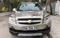 Xe Chevrolet Captiva LT 2008 số sàn, giá 279tr giá 279 triệu tại Hà Nội