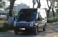 Bán xe Ford Transit Limosine Dcar 8 chỗ màu đen giá 950tr giá 950 triệu tại Đà Nẵng
