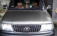 Cần bán xe Toyota Zace GL đời 2005, xe ít đi, máy êm, 4 bánh mới, lợi xăng giá 255 triệu tại BR-Vũng Tàu