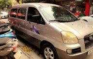 Bán Hyundai Starex đời 2004, nhập khẩu, máy dầu, số sàn, 6 ghế, chở 800kg giá 190 triệu tại Hải Phòng