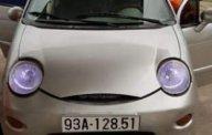 Bán ô tô Chery QQ3 đời 2009, màu bạc, nhập khẩu  giá 47 triệu tại Cần Thơ