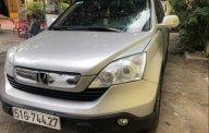Bán xe Honda CR V 2.0 AT năm 2008, xe nhập giá 420 triệu tại Tp.HCM