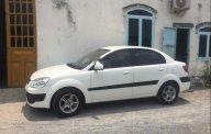 Bán ô tô Kia Rio 2007, màu trắng, nhập khẩu nguyên chiếc xe gia đình, 185 triệu giá 185 triệu tại Đồng Nai