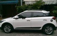 Bán Hyundai i20 Active sản xuất năm 2015, màu trắng, nhập khẩu số tự động, giá 500tr giá 500 triệu tại Đà Nẵng