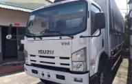 Isuzu VM 8T2 thùng 6m3 giá cạnh tranh, thủ tục nhanh giá 760 triệu tại Bình Dương