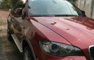 Bán xe BMW X6 sản xuất 2008, màu đỏ, nhập khẩu nguyên chiếc chính chủ giá 900 triệu tại Tp.HCM