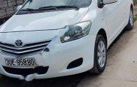 Bán xe Toyota Vios E đời 2010, màu trắng như mới giá 255 triệu tại Thanh Hóa