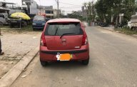 Bán Hyundai i10 AT năm 2009, màu đỏ, nhập khẩu nguyên chiếc, xe đẹp giá 210 triệu tại Đà Nẵng