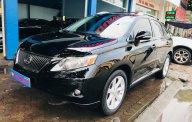Lexus RX 350 nhập khẩu màu đen 2010 giá 1 tỷ 450 tr tại Hà Nội