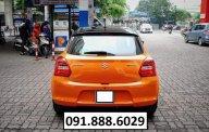 Cần bán xe Suzuki Swift 2020, màu vàng, xe nhập, giá chỉ 549 triệu giá 549 triệu tại Quảng Ninh