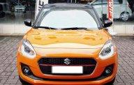 Cần bán xe Suzuki Swift đời 2019, màu vàng, xe nhập, giá chỉ 549 triệu giá 549 triệu tại Quảng Ninh