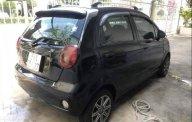 Cần bán gấp Daewoo Matiz Joy đời 2005, màu đen số tự động giá 135 triệu tại Kiên Giang