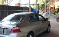 Cần bán lại xe Toyota Vios E đời 2010, màu bạc đã đi 370.000km, giá cạnh tranh giá 320 triệu tại Tp.HCM