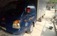 Bán xe Hyundai Porter năm 2004, màu xanh lam, xe nhập  giá 148 triệu tại Thanh Hóa