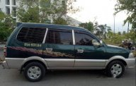 Gia đình cần bán xe Toyota Zace GL, đăng ký tháng 12 năm 2005 giá 258 triệu tại Tp.HCM