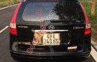 Cần bán xe Hyundai i30 sản xuất năm 2011, màu đen, nhập khẩu   giá 408 triệu tại Nam Định