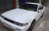 Bán ô tô Nissan Cefiro sản xuất năm 1993, màu trắng, xe nhập chính chủ, 75 triệu giá 75 triệu tại Đắk Lắk