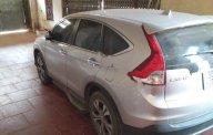 Cần bán xe Honda CR V năm 2014, màu bạc giá cạnh tranh giá 805 triệu tại Hà Nội