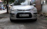 Bán Hyundai i10 nhập khẩu đời 2008, màu bạc, nhập khẩu giá 168 triệu tại Hà Nội
