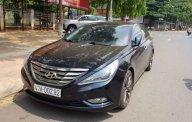 Cần bán lại xe Hyundai Sonata sản xuất năm 2010, màu đen, xe cực đẹp giá 495 triệu tại Đắk Lắk