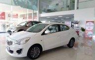 Bán xe Mitsubishi Attrage đời 2019, màu trắng, xe nhập, giá tốt giá 376 triệu tại Đà Nẵng
