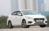 Cần bán Hyundai Accent 1.4 đời 2019, màu bạc, giá chỉ 424 triệu giá 425 triệu tại Tp.HCM