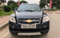 Bán Chevrolet Captiva LT đời 2008, màu xám   giá 282 triệu tại Hà Nội