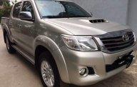 Cần bán lại xe Toyota Hilux đời 2014, xe nhập, giá tốt giá 496 triệu tại Hải Phòng