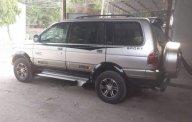Bán xe Isuzu Hi lander đời 2009, màu bạc, nhập khẩu nguyên chiếc giá 299 triệu tại Tp.HCM