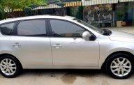 Bán Hyundai i30 CW AT sản xuất 2009, màu bạc, 375 triệu giá 375 triệu tại Hà Nội
