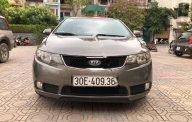 Cần bán Kia Forte SLI sản xuất 2009, màu xám, nhập khẩu Hàn Quốc, giá chỉ 360 triệu giá 360 triệu tại Hà Nội