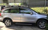 Bán xe Honda CR V 2.4 đời 2010, màu bạc còn mới, 550tr giá 550 triệu tại Đồng Nai