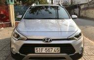 Bán Hyundai i20 Active đời 2015, màu bạc, nhập khẩu giá 495 triệu tại Tp.HCM