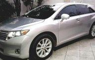 Cần bán gấp Toyota Venza Economy năm sản xuất 2009, màu bạc, nhập khẩu ít sử dụng giá 770 triệu tại Bình Dương