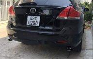 Bán Toyota Venza 2.7 2009, màu đen, nhập khẩu giá 740 triệu tại Đà Nẵng