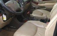 Bán xe Lexus GX 470 năm sản xuất 2008, màu đen, xe nhập chính chủ giá 1 tỷ 280 tr tại Hà Nội