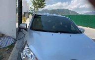 Bán Mitsubishi Mirage đời 2014, màu bạc, xe nhập   giá 310 triệu tại Khánh Hòa