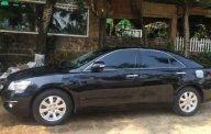 Bán ô tô Toyota Camry 2.4G sản xuất năm 2007, màu đen chính chủ giá cạnh tranh giá 510 triệu tại Bình Định