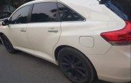 Bán Toyota Venza AT sản xuất 2009, màu trắng, nhập khẩu  giá 740 triệu tại Tp.HCM