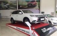 Bán Outlander - Chiếc xe an toàn nhất giá 807 triệu tại Quảng Nam