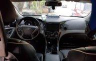 Bán Hyundai Sonata đời 2012, màu trắng, xe nhập xe gia đình  giá 529 triệu tại Tp.HCM