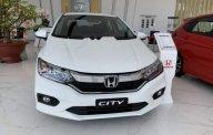 Cần bán Honda City sản xuất năm 2019, màu trắng giá 559 triệu tại Tp.HCM