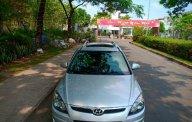 Cần bán xe Hyundai i30 1.6AT năm 2010, màu bạc, xe nhà nhập khẩu nguyên chiếc 405 triệu giá 405 triệu tại Bình Dương